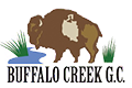 Buffalo Creek logo